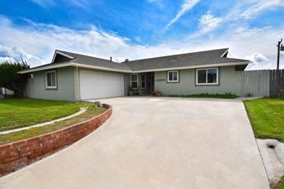 628 Leonard Street, Camarillo, CA 93010 - MLS#: 219002646