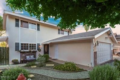 217 Canyon Road, Newbury Park, CA 91320 - MLS#: 219002683
