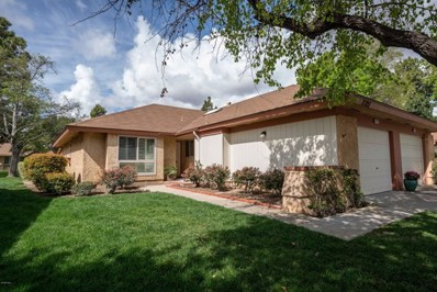 7121 Village 7, Camarillo, CA 93012 - MLS#: 219002778