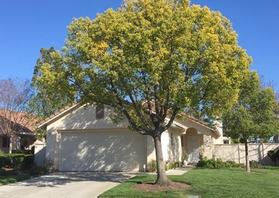 24039 Via Astuto, Murrieta, CA 92562 - MLS#: 219002824