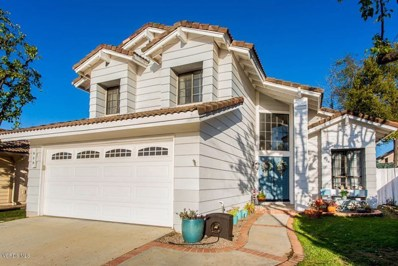 430 Lake Breeze Place, Simi Valley, CA 93065 - #: 219002854