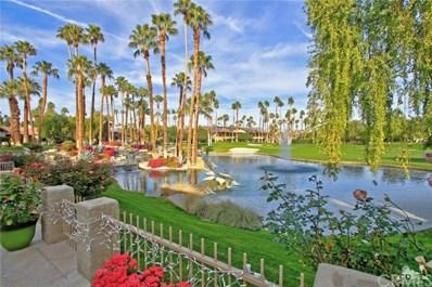 116 Deer Spring Way, Palm Desert, CA 92211 - MLS#: 219002869DA