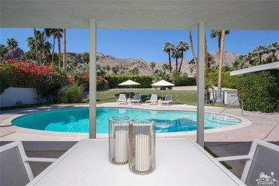 70641 Boothill Road, Rancho Mirage, CA 92270 - #: 219002915DA