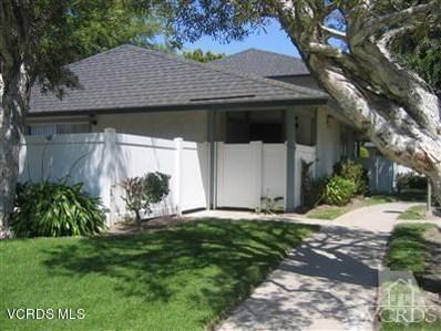 2324 Miramar Walk, Oxnard, CA 93035 - MLS#: 219002940