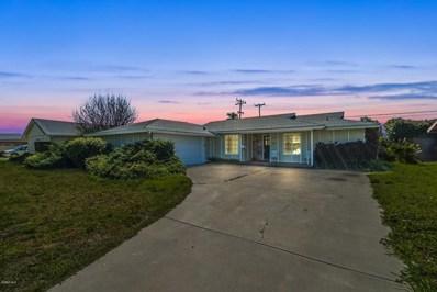 1878 Edgemont Drive, Camarillo, CA 93010 - MLS#: 219002955