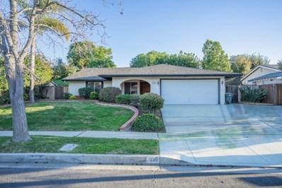 930 Ballina Court, Thousand Oaks, CA 91320 - MLS#: 219003015