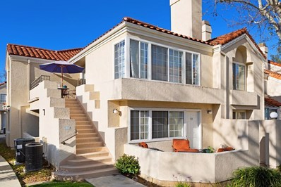 4240 Lost Hills Road UNIT 2105, Calabasas, CA 91301 - MLS#: 219003034