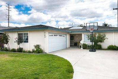 9562 Las Cruces Street, Ventura, CA 93004 - #: 219003239