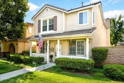 5088 Flagstone Lane, Simi Valley, CA 93063 - MLS#: 219003285