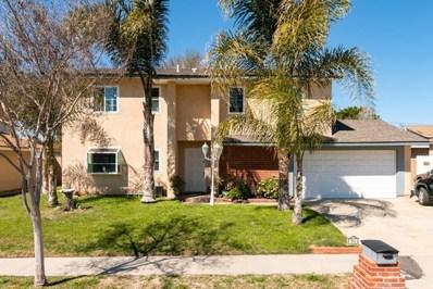 193 Hermes Street, Simi Valley, CA 93065 - MLS#: 219003295