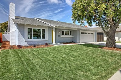 1811 Sophia Drive, Oxnard, CA 93030 - MLS#: 219003330