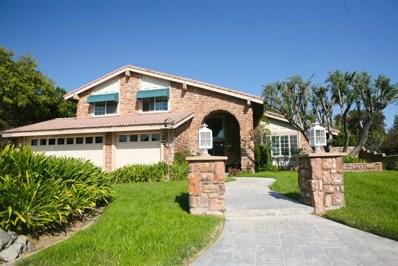 1432 Stanford Way, Upland, CA 91786 - MLS#: 219003333