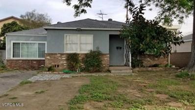 15107 Burton Street, Panorama City, CA 91402 - MLS#: 219003397