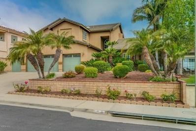 7355 Loma Vista Road, Ventura, CA 93003 - MLS#: 219003422