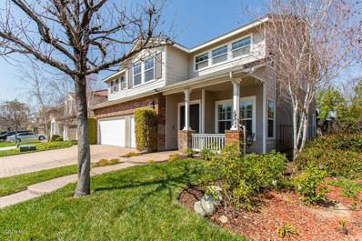 5369 Willow Oak Street, Simi Valley, CA 93063 - MLS#: 219003427