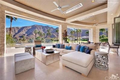 53540 Del Gato Drive, La Quinta, CA 92253 - MLS#: 219003453DA