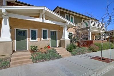 11121 Snapdragon Street UNIT 104, Ventura, CA 93004 - MLS#: 219003468