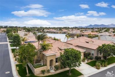 105 Shoreline Drive, Rancho Mirage, CA 92270 - MLS#: 219003477DA