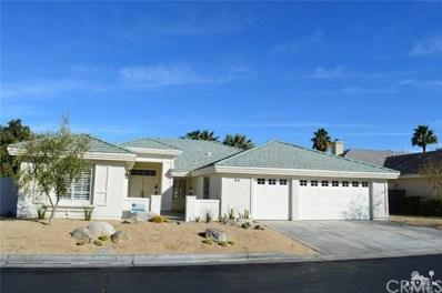 90 Hudson Court, Palm Desert, CA 92211 - MLS#: 219003493DA
