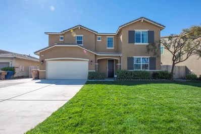 5209 Cool Rush Terrace, Bakersfield, CA 93313 - MLS#: 219003506