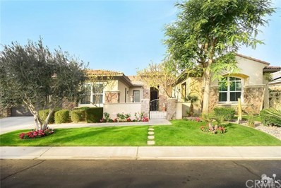 106 Azzuro Drive, Palm Desert, CA 92211 - MLS#: 219003523DA
