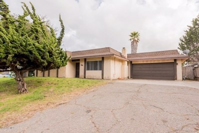 631 Los Osos Valley Road Road, Los Osos, CA 93402 - #: 219003525