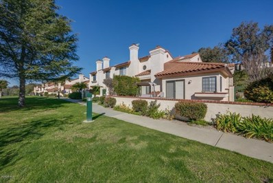 234 Country Club Drive UNIT B, Simi Valley, CA 93065 - #: 219003535
