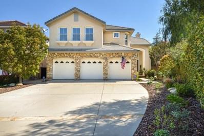 6391 Normandy Terrace, Oak Park, CA 91377 - MLS#: 219003557