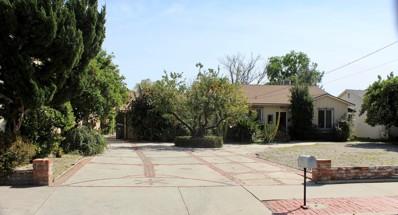 18606 Citronia Street, Northridge, CA 91324 - MLS#: 219003596