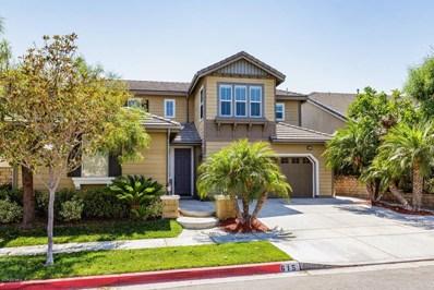 615 Charleston Place, Ventura, CA 93004 - #: 219003636