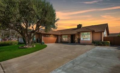110 Flora Vista Avenue, Camarillo, CA 93012 - MLS#: 219003645