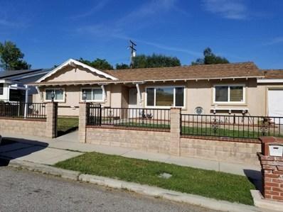 3304 Greenville Drive, Simi Valley, CA 93063 - MLS#: 219003663