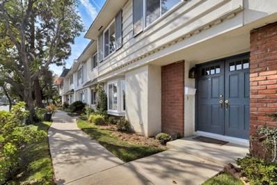 20725 Lemarsh Street UNIT G, Chatsworth, CA 91311 - MLS#: 219003734