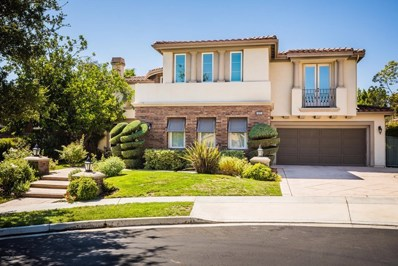3373 Country Home Court, Thousand Oaks, CA 91362 - MLS#: 219003742