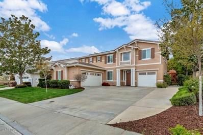 1213 Laurel Fig Drive, Simi Valley, CA 93065 - MLS#: 219003789