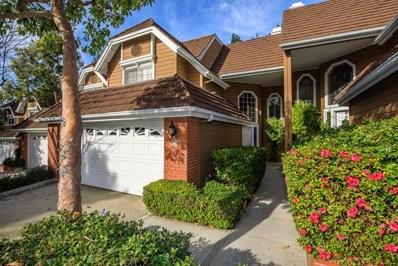 20950 Oxnard Street UNIT 4, Woodland Hills, CA 91367 - MLS#: 219003795