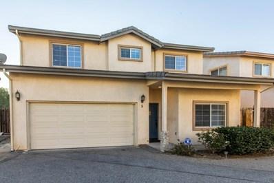 14570 Fox Street UNIT 5, Mission Hills (San Fernando), CA 91345 - MLS#: 219003847