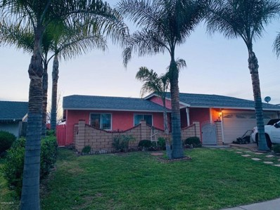13527 Rundell Drive, Moreno Valley, CA 92553 - MLS#: 219003860