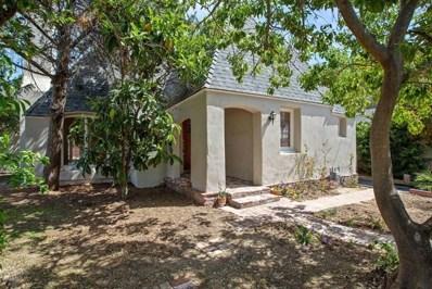 10950 Haskell Avenue, Granada Hills, CA 91344 - MLS#: 219003892