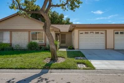 3208 Village 3, Camarillo, CA 93012 - MLS#: 219003971