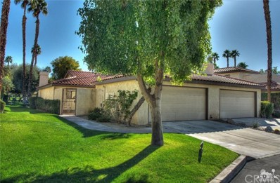 508 Flower Hill Lane, Palm Desert, CA 92260 - MLS#: 219003983DA