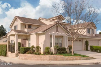 2025 Laurelwood Avenue, Simi Valley, CA 93063 - MLS#: 219003998