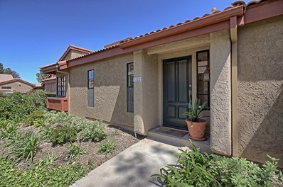 3722 Via Pacifica Walk, Oxnard, CA 93035 - MLS#: 219004000