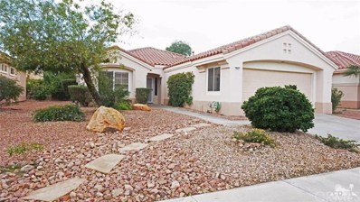78441 Desert Willow Drive Drive, Palm Desert, CA 92211 - MLS#: 219004003DA