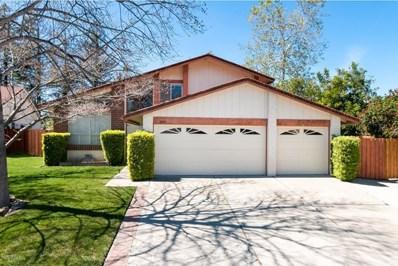 2895 Columbine Court, Thousand Oaks, CA 91360 - MLS#: 219004032