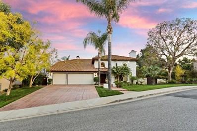 29412 Oakpath Drive, Agoura Hills, CA 91301 - MLS#: 219004045