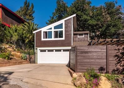 120 Rowell Avenue, Chatsworth, CA 91311 - MLS#: 219004064