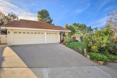 447 Highview Street, Newbury Park, CA 91320 - MLS#: 219004174