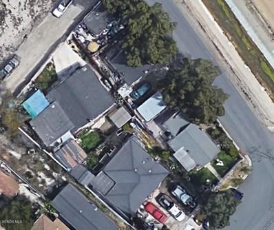 11469 Azahar Street, Ventura, CA 93004 - MLS#: 219004186