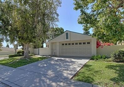 7972 Stone Street, Ventura, CA 93004 - MLS#: 219004203
